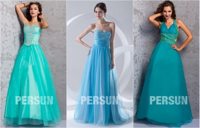 robes princesses