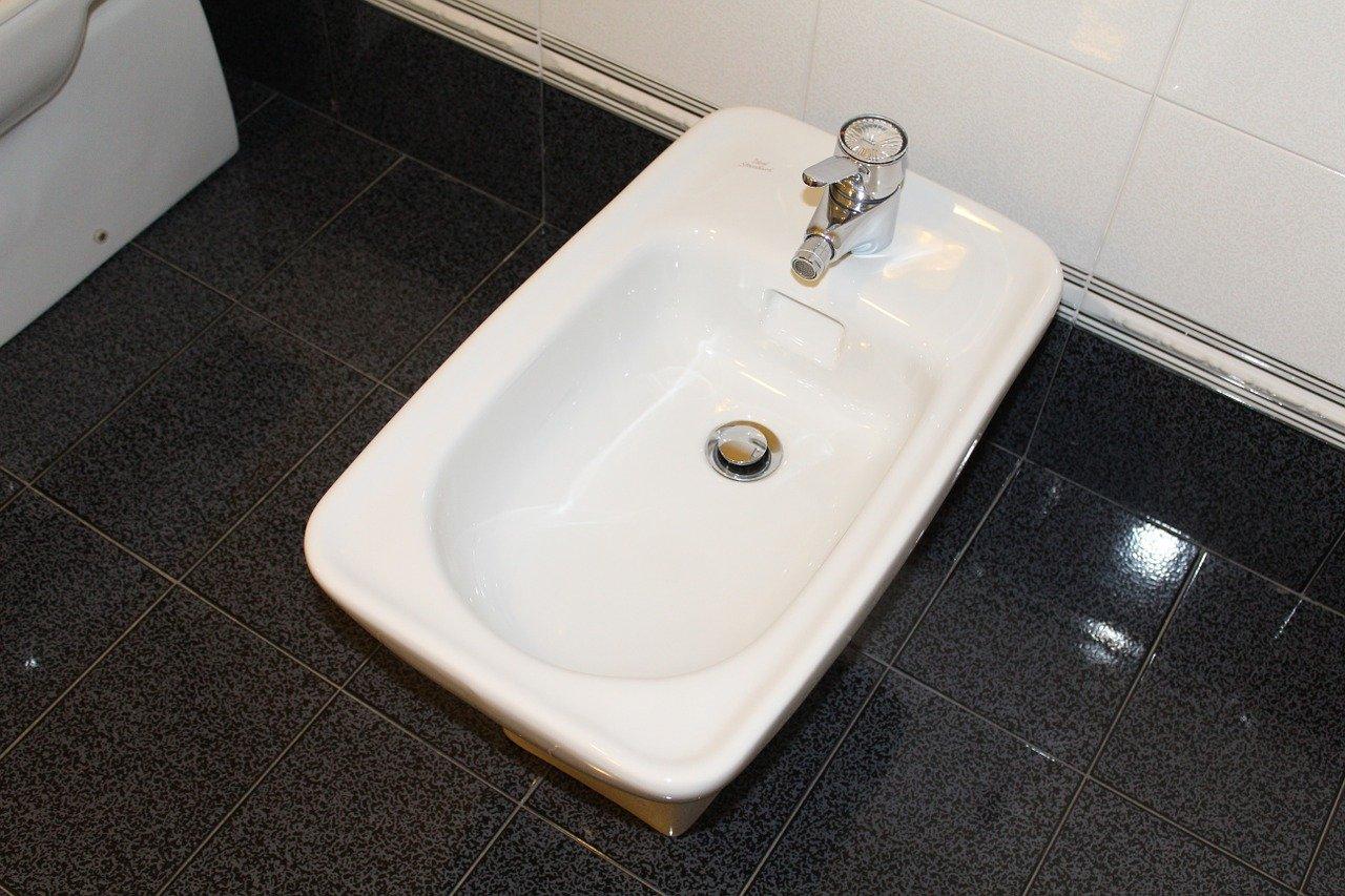 bidet salle de bain